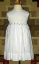 Beaded Hand Smocked Dress - Charlott (SKU: S20100317)