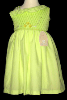 Hand Smocked Dress - Neima