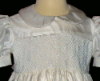 Hand Smocked Dress - First Communion – Lila