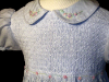 Hand Smocked Dress – - Rosalind