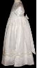 Hand Smocked Dress- First Communion  Aura