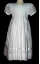 Hand Smocked Dress- First Communion  -Victoria (SKU: S20100326-12)