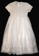 Hand Smocked- First Communion Dress - Camila