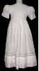 Hand Smocked Dress – First Communion– Lynne
