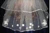 First Communion Veil - Regina Angelorum